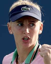 テニス - 選手試合成績 - スポー...